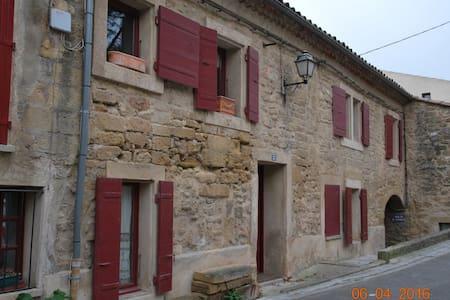 Maison de village - Dom