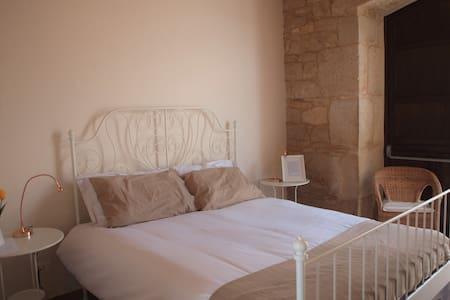 ARA' - CAMERA BUFALINO - Modica - Bed & Breakfast
