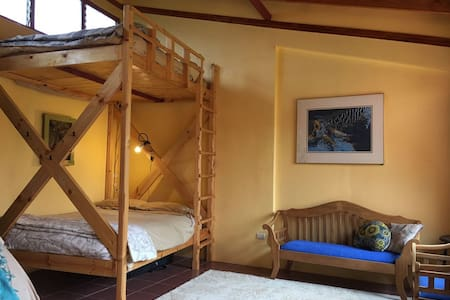 Let your Inner Child Out FREE Yoga - Bed & Breakfast