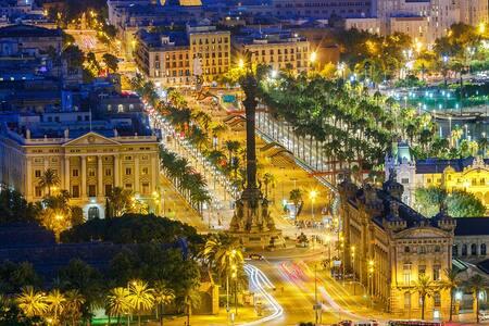 Affitti per le vacanze e ville in barcellona airbnb for Affitti barcellona spagna