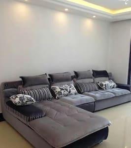 夏湾拿 海景公寓 - Wenchang - Hus