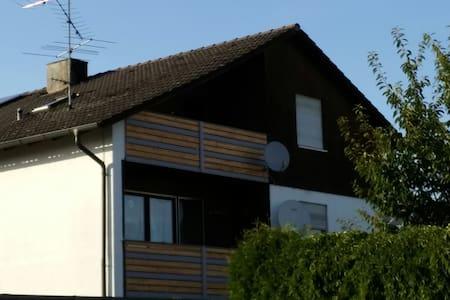 Urlaub in Essenbach - Apartamento