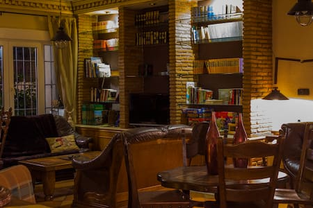 RELAX.Hotel El Balcón de las nieves - Bed & Breakfast