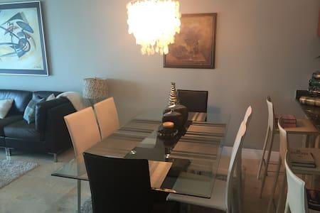 Luxury Condo in Brickell - Close to Downtown - Miami - Apartment