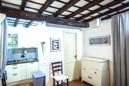 cairoli home - Roma - Apartment