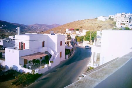 Cozy Room in Galanado of Naxos - Naxos - Apartmen