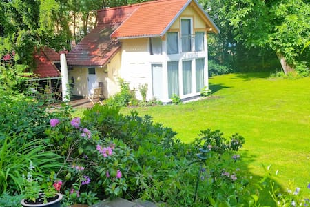 Little guest house-perfect location - Huis