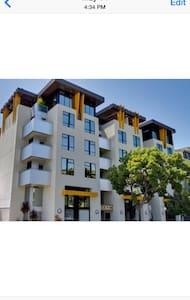 Furnished private studio by beach - Santa Monica - Apartment