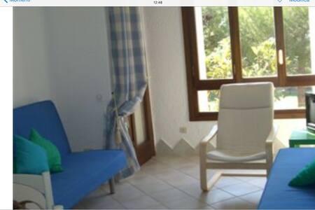 Delizioso appartamento sul mare - Porto San Paolo - Apartment