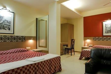 Superior Double Room - Bed & Breakfast
