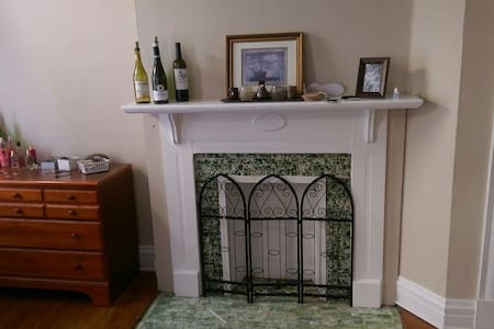 1BD in Historic Apartment - Covington - Apartment
