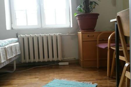Small Cheap Room in the Center - Appartamento