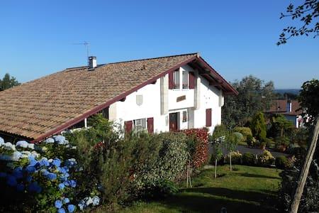 Villa Chiuleben - Haus