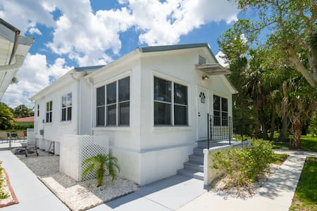 Siesta Beach House - Casa