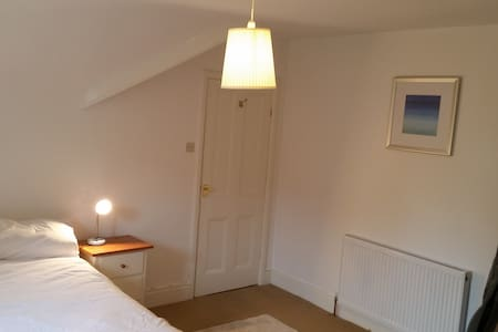 Spacious Double Room in Redland - Lägenhet
