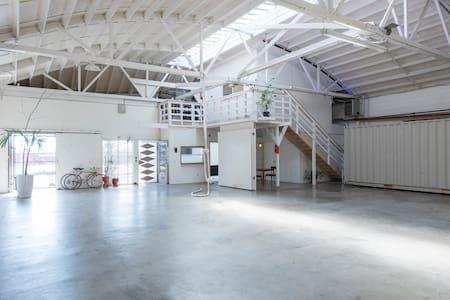 The Whitehaüs Oakland - Oakland - Loft