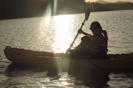 Paddle Paradise PR - Gurabo - Tent