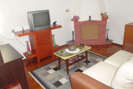 Vivenda em Leiria /House in Leiria - Maison
