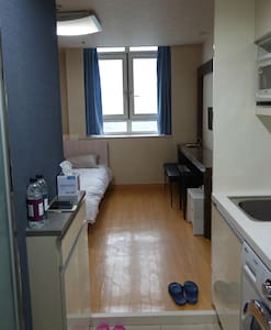 Nice room, 5 min to the subway. - Apartment