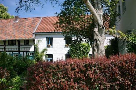 Mooi en landelijke gelegen  appartement - Mechelen - Kondominium