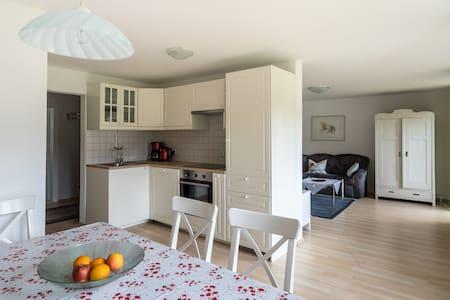 Landhaus Riedl Wohnung Arnspitz - Scharnitz - Flat