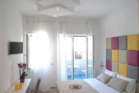 Mini Suite Maiori - Maiori - Apartment