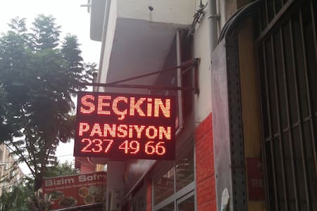 Mersin'deki Eviniz.. - Apartment