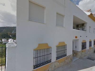 Apartamento en Tolox - Apartament