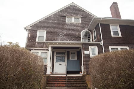 45 Woodlawn Avenue - Condominio