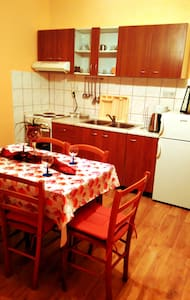 apartment ''Red rose II'' - Byt