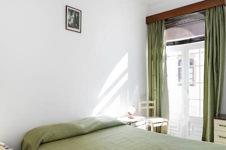 Two-Room Apartment - Luso - Wohnung
