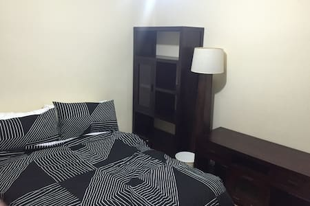 AMAGING LOCATION IN SYD CBD, 1BED SHARED BATH ROOM - Wohnung