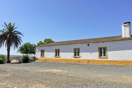 BEJA - AGRO-TURISMO, QUINTOS - Quintos - Maison