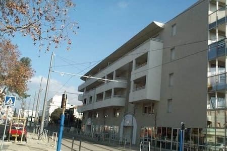 T2 de 40m² aux Beaux Arts - Montpellier - Apartment
