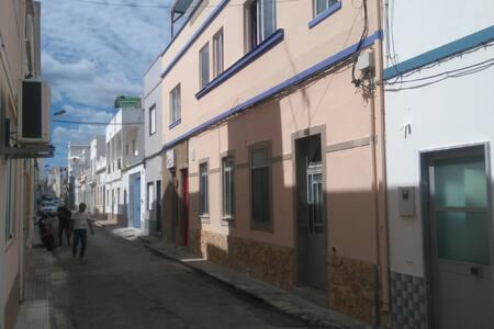 Casa Antique con style marrocina - Wohnung