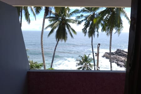 MyStays @Light House Beach, Kovalam - Apartmen