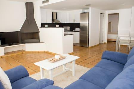 Apartamento MODERNO en el CENTRO de Cadaqués ! - Appartement