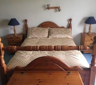 Ennis - Great location - Barefield - Bed & Breakfast