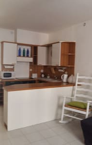 Perfectly located 1-br Apartment - Montpellier - Apartment