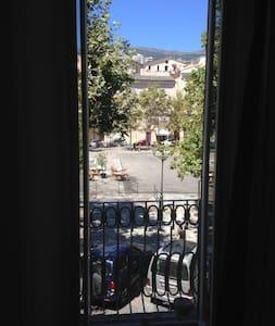 Studio centre historique Bastia Place du Marché - Appartement