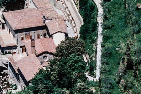 Residence La Ferriera - Loro Ciuffenna