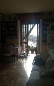Appartamento  in centro con vista - Wohnung
