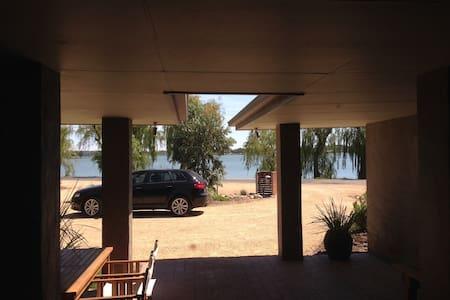 Lakeview on River Road - Yarrawonga - Haus