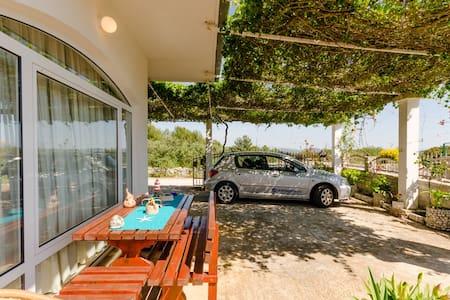 House Mladen (44771-K1) - Apartment