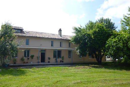 Maison du 17éme à la ferme - Cestas