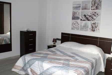 Beautiful Brand New Apartment Nr. Caminito del Rey - Ardales