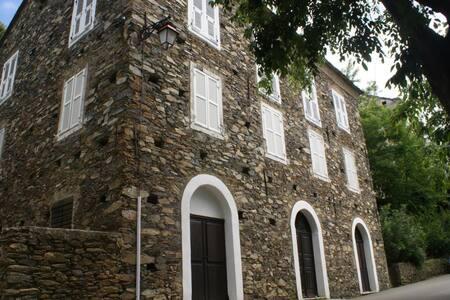 appartement de 65 M2 au 2ème étage - Castellare-di-Casinca