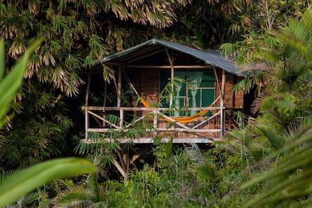 Naranjo Beach Cabin - Cottage