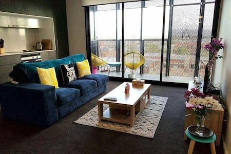 Gorgeous city apartment in Adelaide - Adelaide - Appartamento