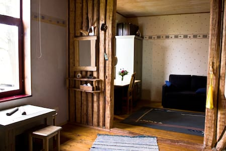 Studio apartment near city center - Tartu